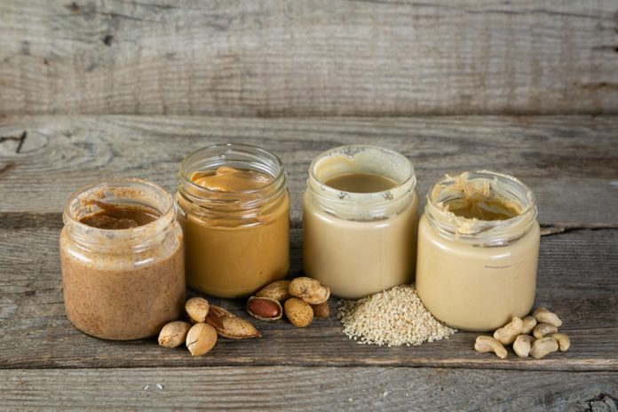 Delicious Nut Butters You Can Make At Home